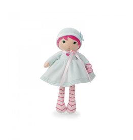 Kaloo Ma première poupée en tissus Azure K 25 cm