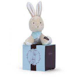 Kaloo Les amis Praline petit lapin 19 cm