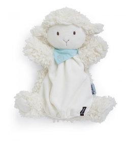 Kaloo Marionnette les amis doudou agneau