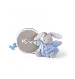 Kaloo Plume lapin bleu 18 cm