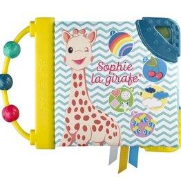 Sophie la girafe Livre doux