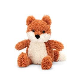 Jellycat Peanut le petit renard