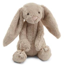 Jellycat Bashful petit lapin beige