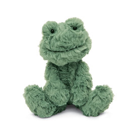 Jellycat Petite grenouille Squiggle