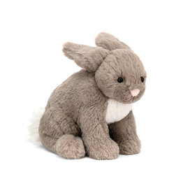 Jellycat Riley le petit lapin beige