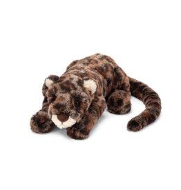 Jellycat Livi le petit léopard