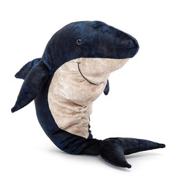 Jellycat Victor le grand requin blanc