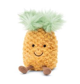 Jellycat Petite Ananas amusante