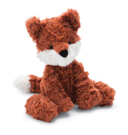 Jellycat Le renard Squiggle