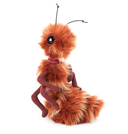 Jellycat Bodacious la fourmi rouge