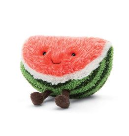 Jellycat Petit melon d'eau amusant