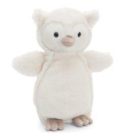 Jellycat Bashful petit hibou