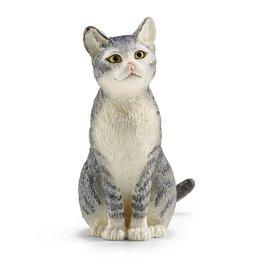Schleich 13771 chat assis