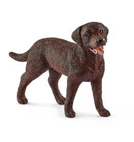 Schleich 13834 Labrador Retriever Femelle