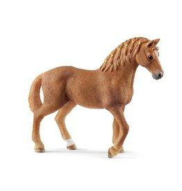 Schleich 13852 Jument Quarter Horse