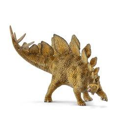 Schleich 14568 Stégosaure