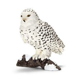 Schleich 14671 Harfang des neiges