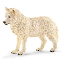 Schleich 14742 Loup arctique