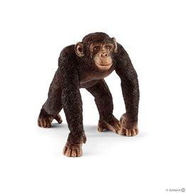Schleich 14817 Chimpanzé mâle