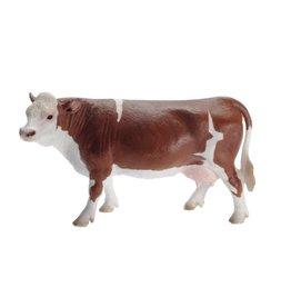 Schleich 13641 Vache Simmental