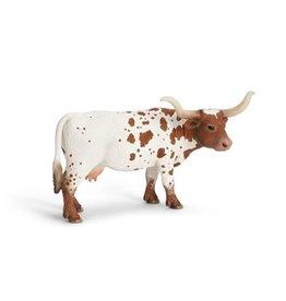 Schleich 13685 Vache Longhorn Texas
