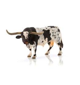 Schleich 13721 Taureau Longhorn Texas