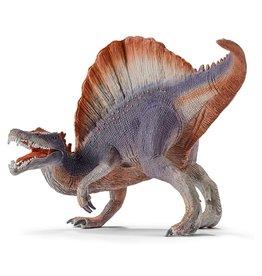 Schleich 14542 Spinosaure rouge