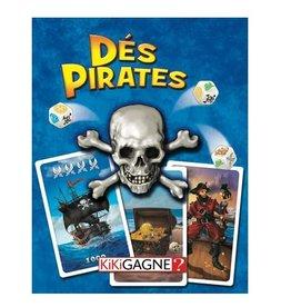Kikigagne Dés Pirates