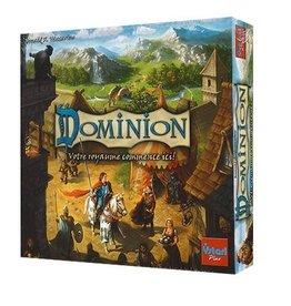 Ystari plus Dominion 1 ère édition