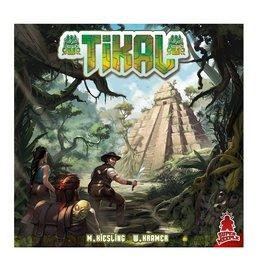 Super Meeple Tikal