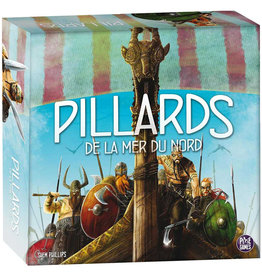 Pixie Games Pillards de la Mer du Nord