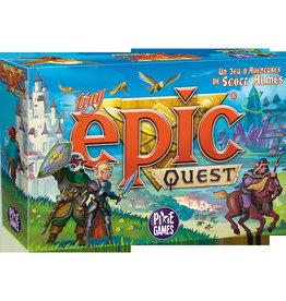 Pixie Games Tiny Epic Quest
