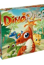 Intrafin Dino Race