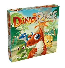 Intrafin Dino Race