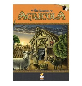 Fun Forge Agricola