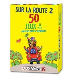 Kikigagne Sur la route-50 jeux
