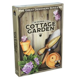 Blackrock games Cottage Garden
