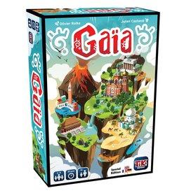 Tiki Editions Gaia