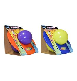 Hedstrom Pogo ball 2 couleurs assorties