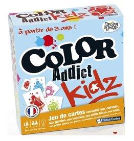 France Cartes Color addict jr