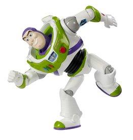 Mattel Histoire de jouets- buzz 7po