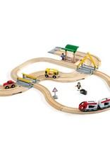Brio Circuit correspondance Train / Bus
