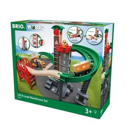 Brio Grand circuit plateforme multimodale