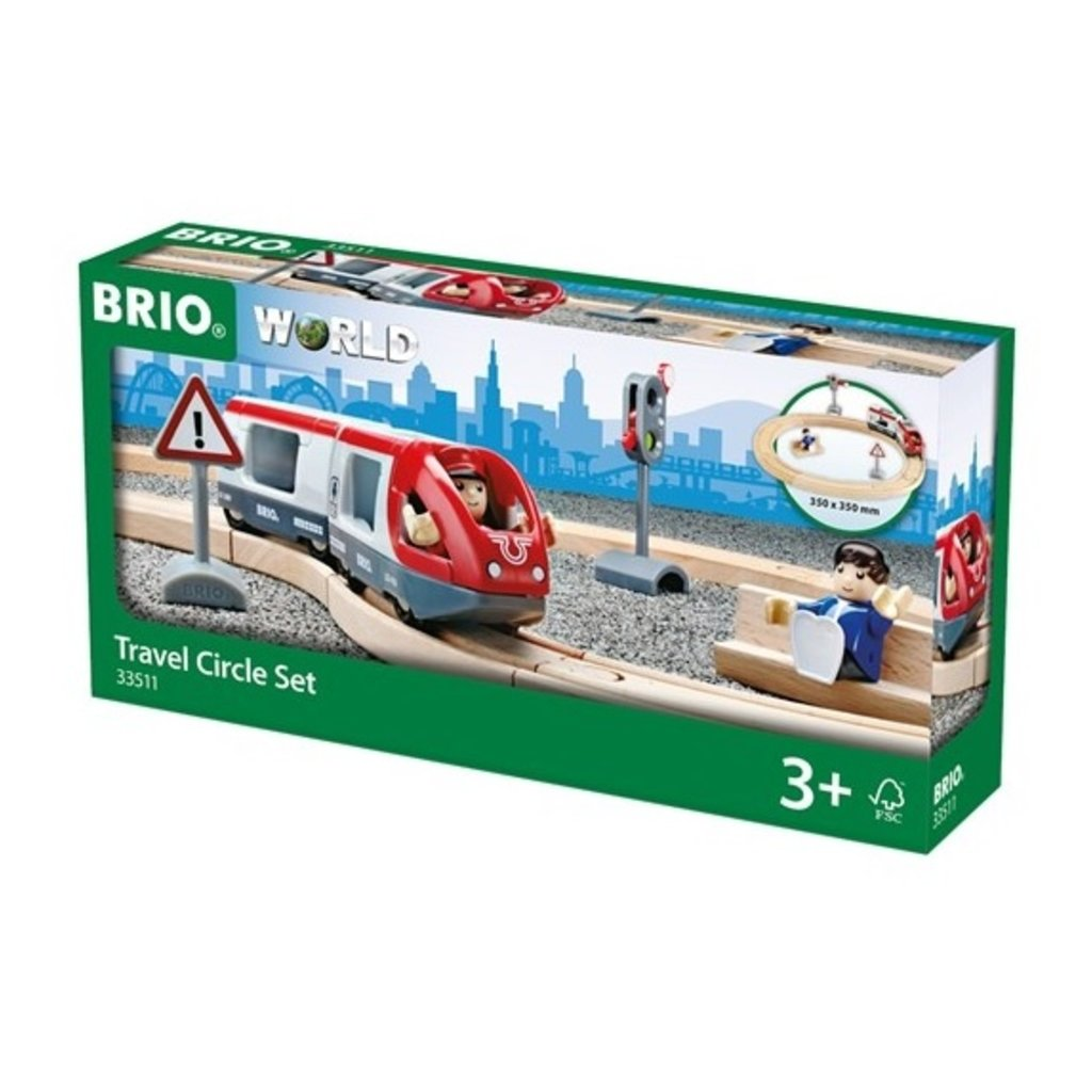 Brio Circuit voyageur