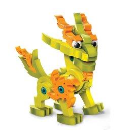 Bloco Dragon de la lumiere