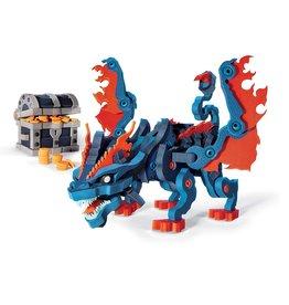 Bloco Dragon gardien du trésor