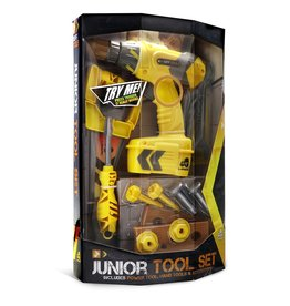 Lanard Tuff Tools JR Perceuse et accessoires
