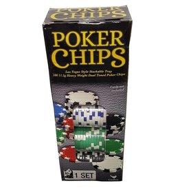 Cardinal Jetons de Poker 100 pièces