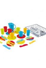 Playgo Égouttoir à vaisselle 30 pièces