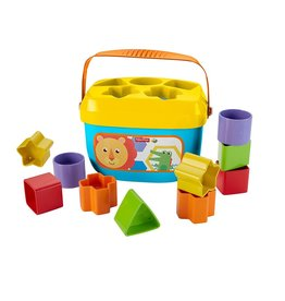 Fisher Price Mes premiers blocs